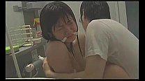 หนังญี่ปุ่นผัวสุดชั่วแอบเย็ดสาวใช้ตอนเมียไม่อยู่บ้านติดใจหีเด็ก