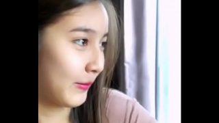 คลิปหลุด น้องโฟมวัยรุ่นสาวไทยหุ่นดีหน้าสวยนมขามากๆไลฟ์สดแก้ผ้าโชว์ของดีในห้องพัก
