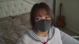 หนังxญี่ปุ่นนักเรียนสาวงานดีสวยใช่ได้ขึ้นคอนโดไปเย็ดกับแฟนหนุ่มโดนเล่นท่ายากๆไปอย่างมัน