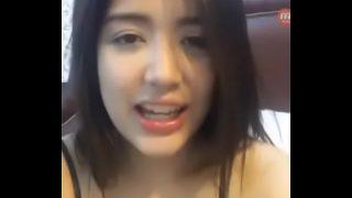 คลิปเด็ดน้องมดนักศึกษาสาวไทยใจกล้าอยากดังไลฟ์สดแก้ผ้าโชว์เสียวให้หนุ่มได้ดูของลับ
