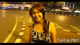 คลิปหลุดวัยรุ่นสาวไทยไฟแรงรับงานไปนอนแก้ผ้าเอากับฝรั่งนักเที่ยวควยใหญ่โตกลางดึก
