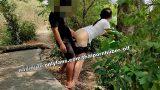 หลุดนักศึกษาสาวไทยไฟแรงจัดเงี่ยนสุดๆเลยต้องหยุดยื่เย็ดกันที่ริมทางก่อน