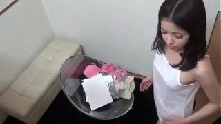 แอบถ่ายวัยรุ่นสาวญี่ปุ่ตัวเล็กๆน่าล่อมากๆโดนหมอนวดจับแก้ผ้าเย็ดหีท่าหมากลางร้าน