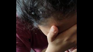 คลิปหลุดพนักงานสาวไทยตัวเล็กๆไฟแรงแอบไปเย็ดกับแฟนหนุ่มนักขายในบ้านตัวอย่าง